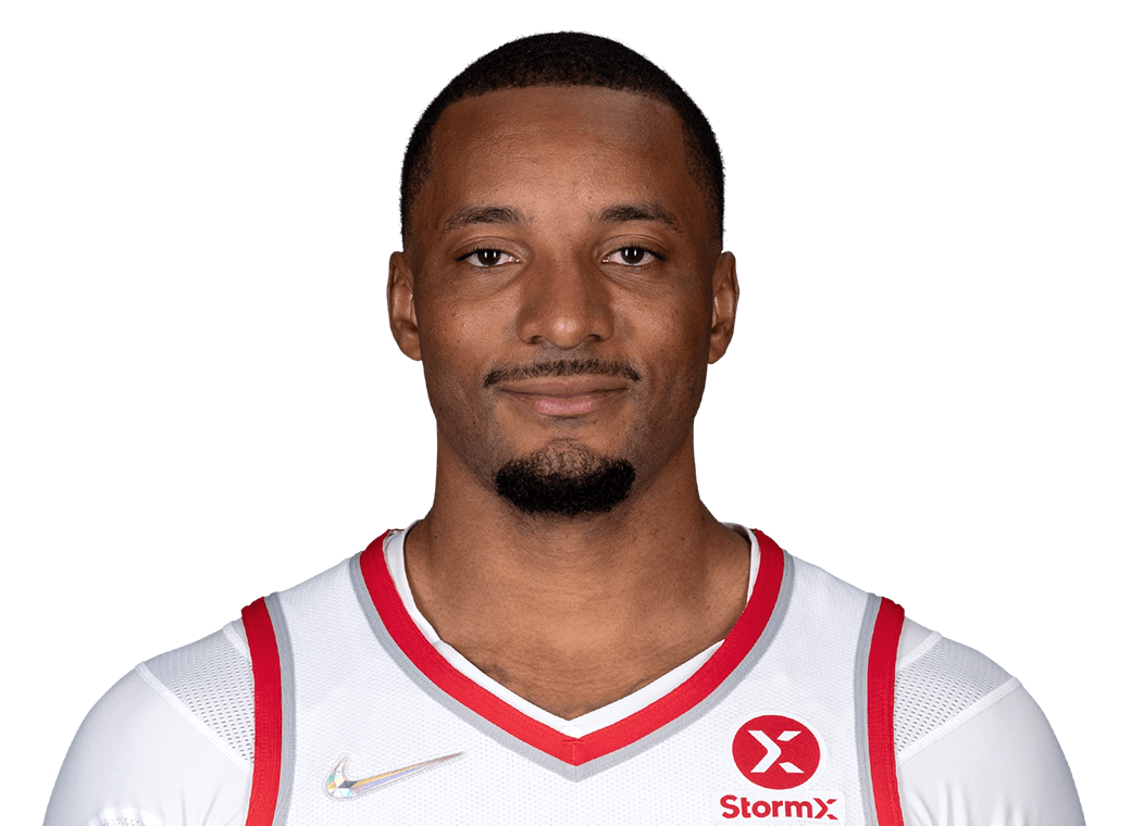 Norman Powell Headshot