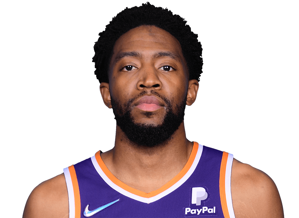 Chasson Randle Headshot