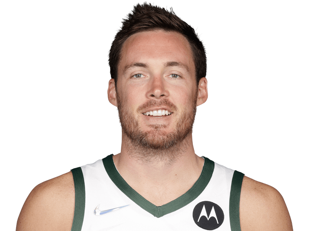 Pat Connaughton Headshot