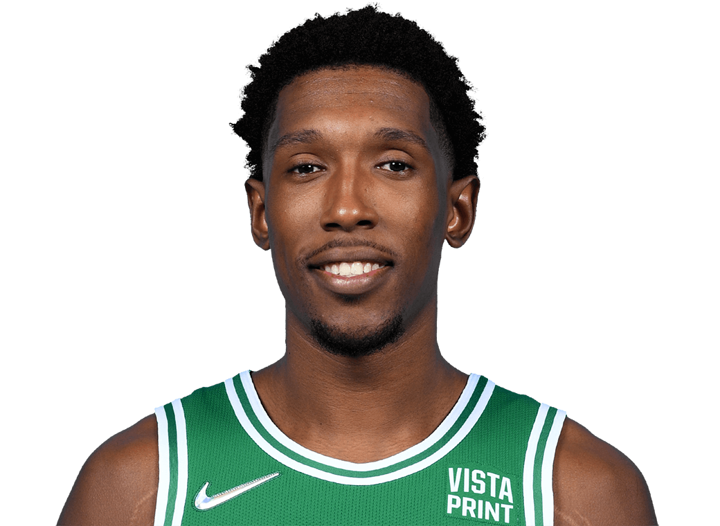 Josh Richardson Headshot