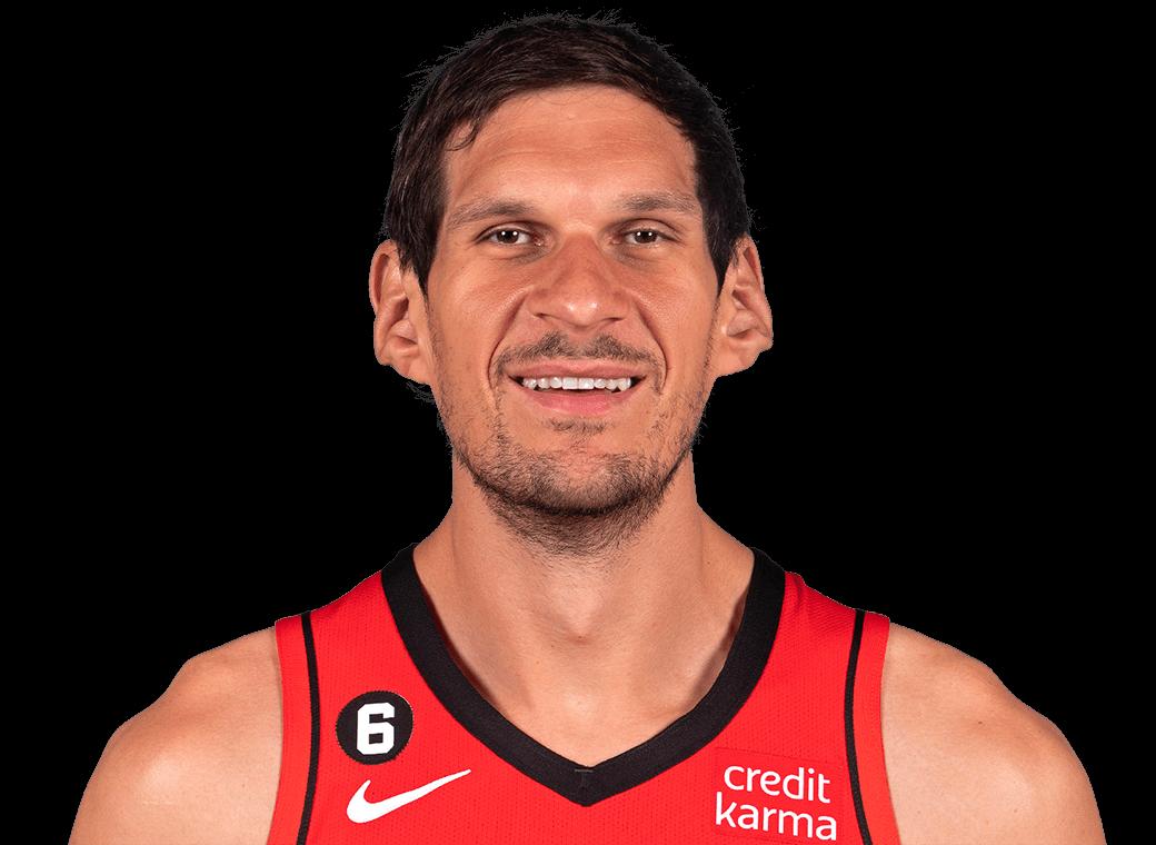 Boban Marjanovic Headshot