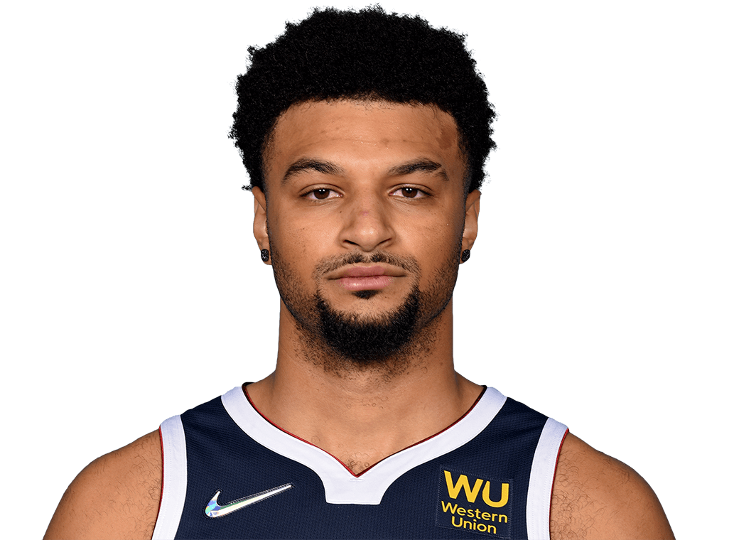 Jamal Murray Headshot