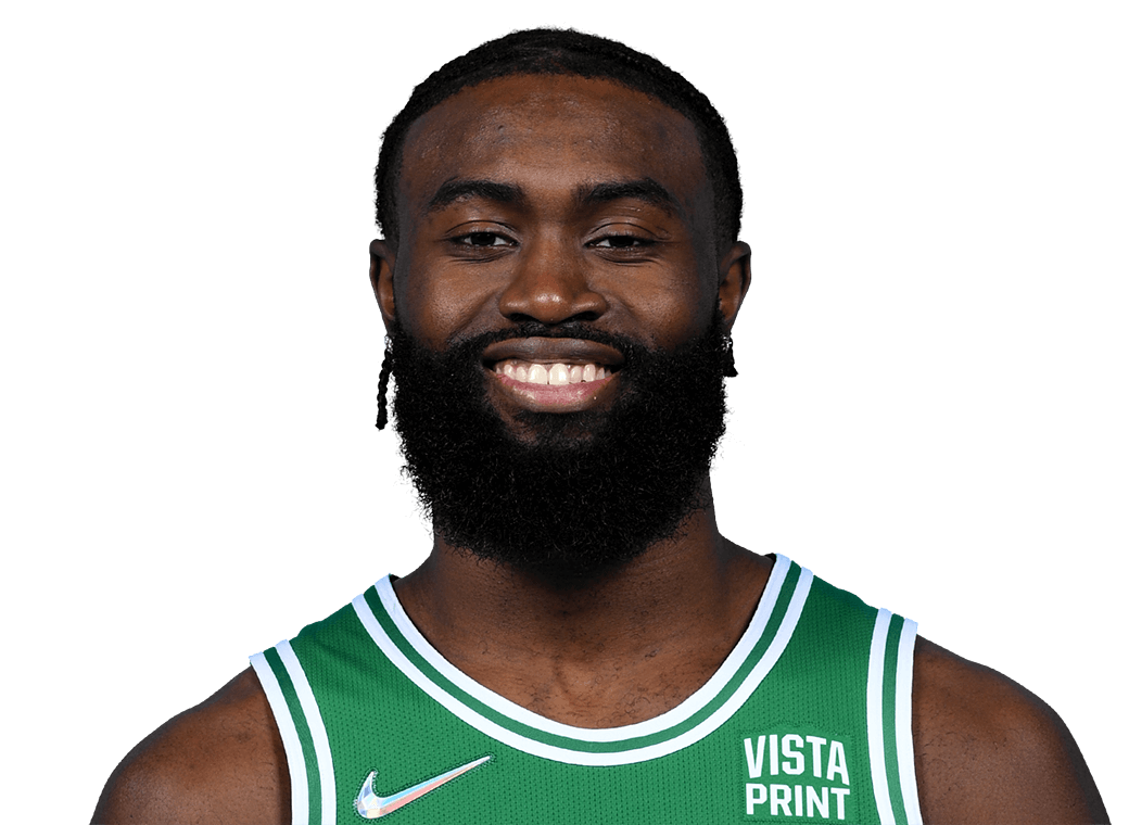 Jaylen Brown Headshot
