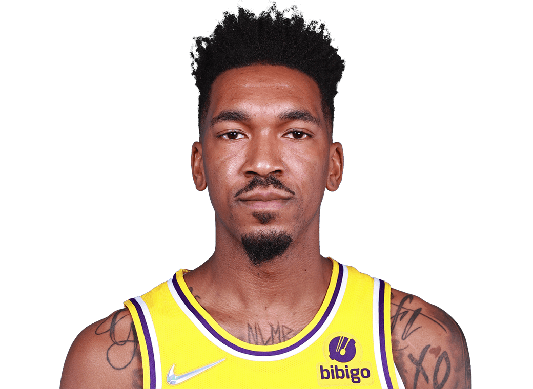 Malik Monk Headshot