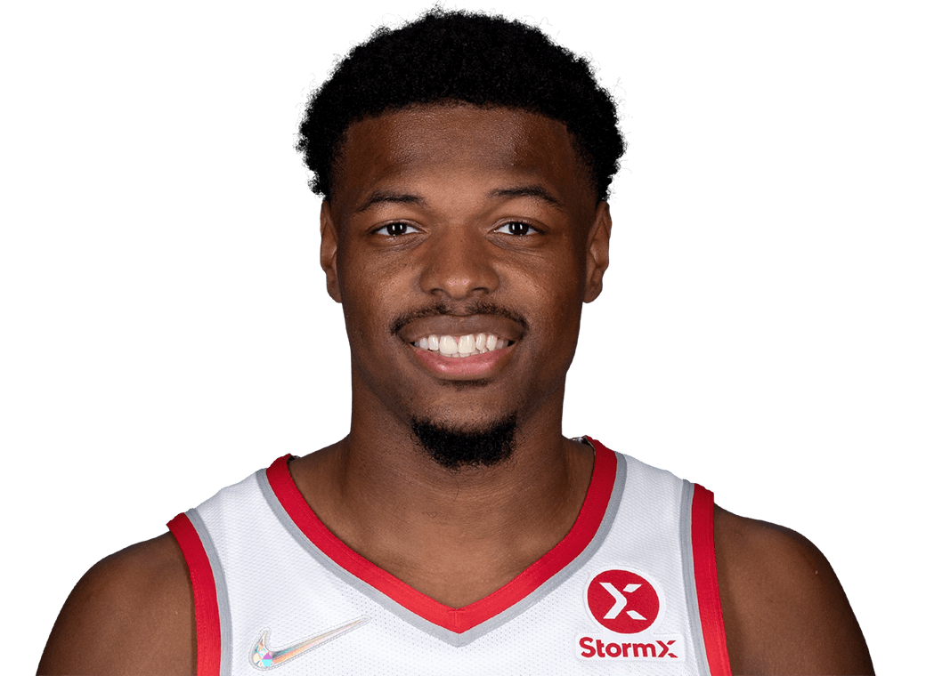 Dennis Smith Jr. Headshot