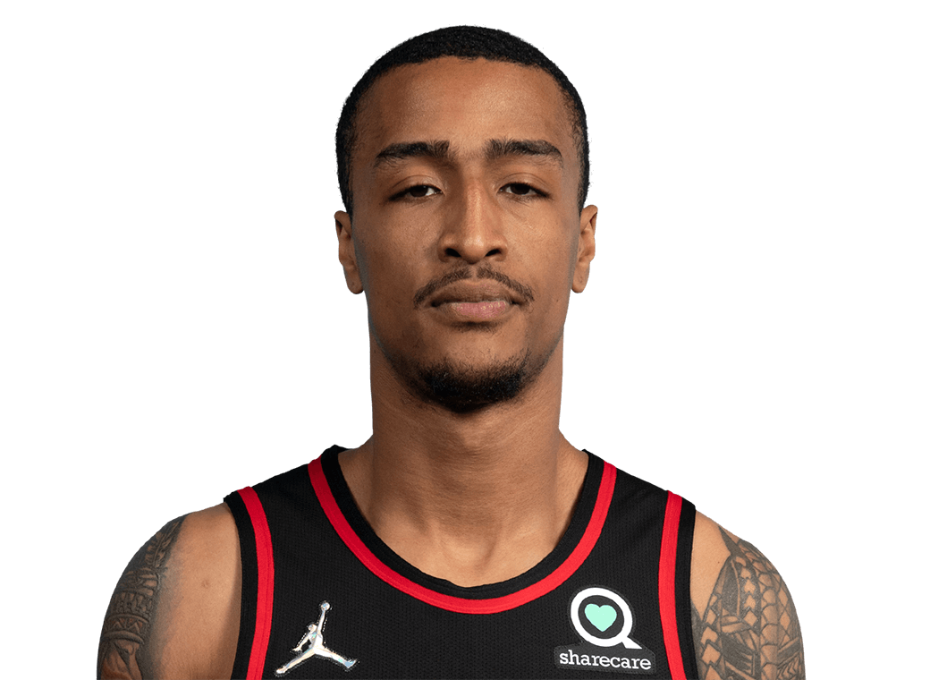 John Collins Headshot