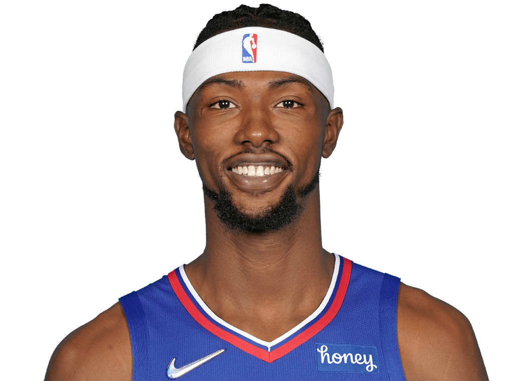 Harry Giles III Headshot