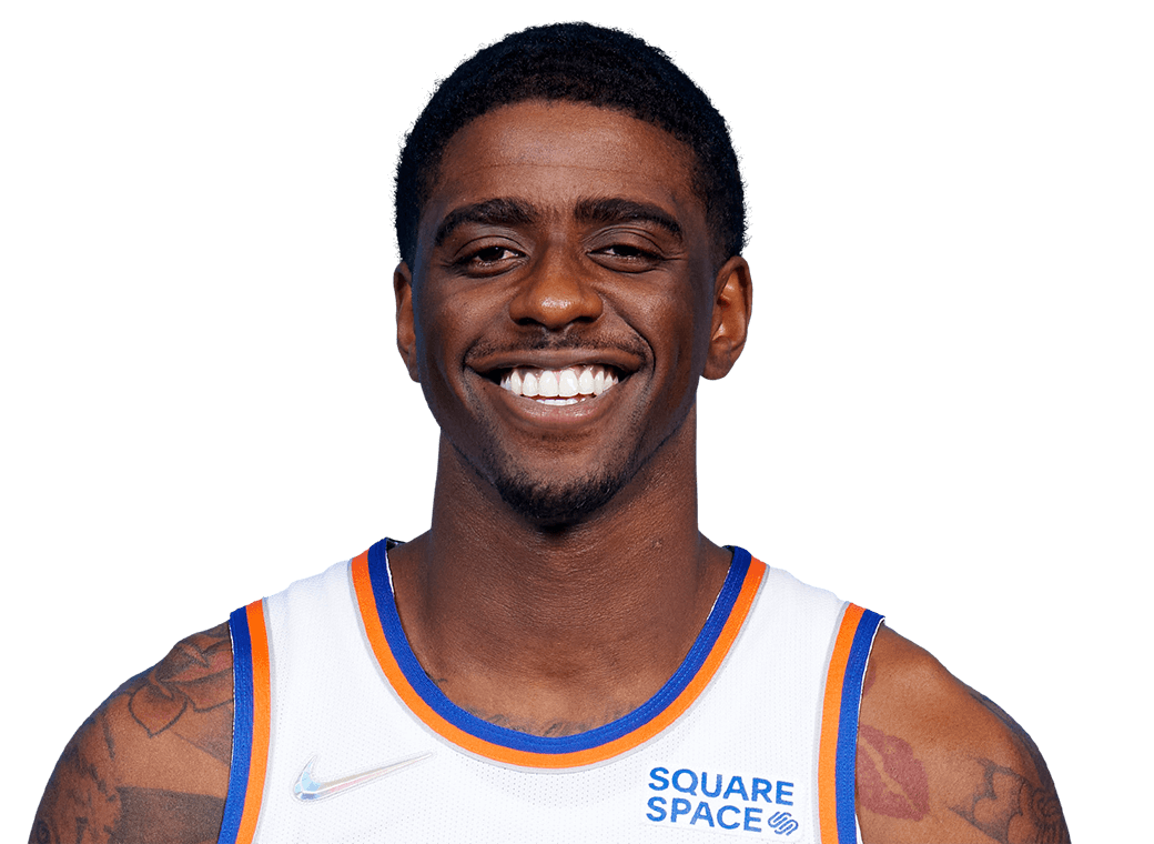 Dwayne Bacon Headshot