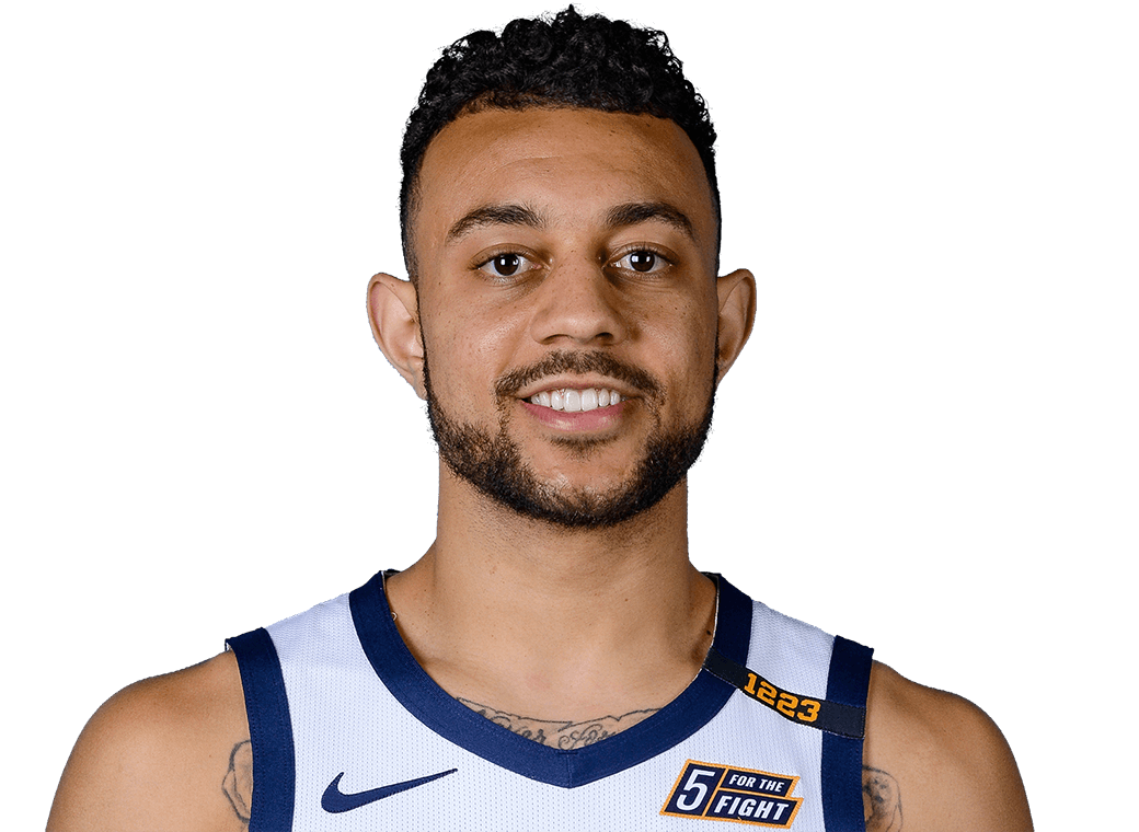 Nigel Williams-Goss Headshot