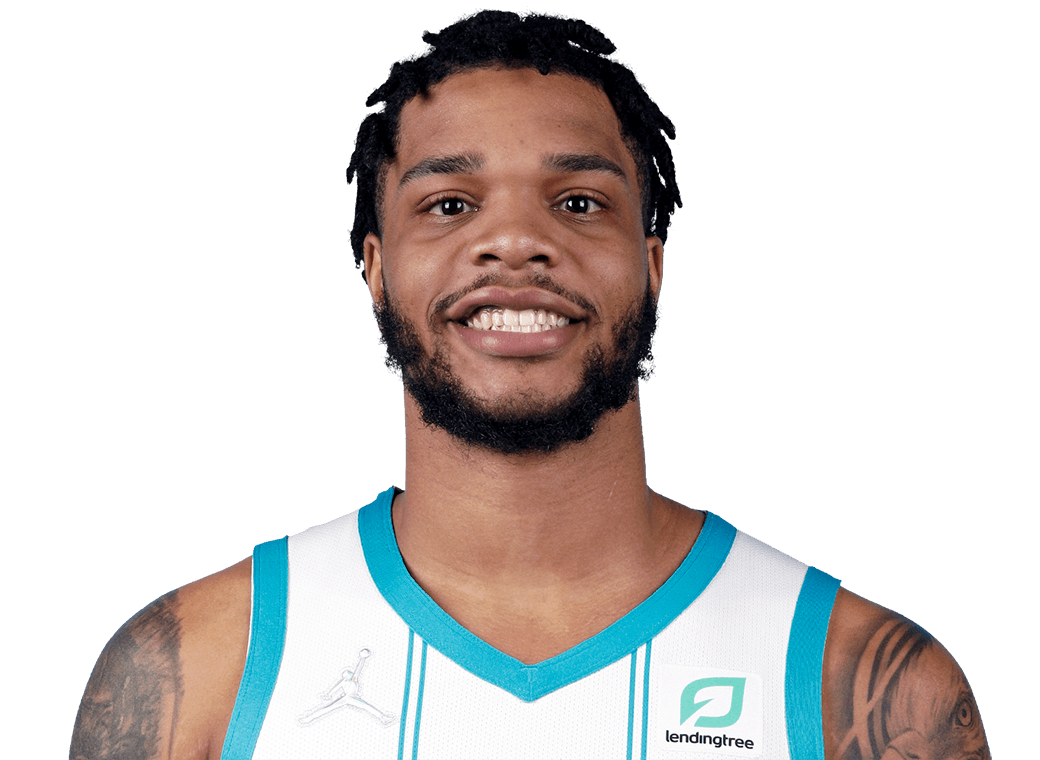 Miles Bridges Headshot