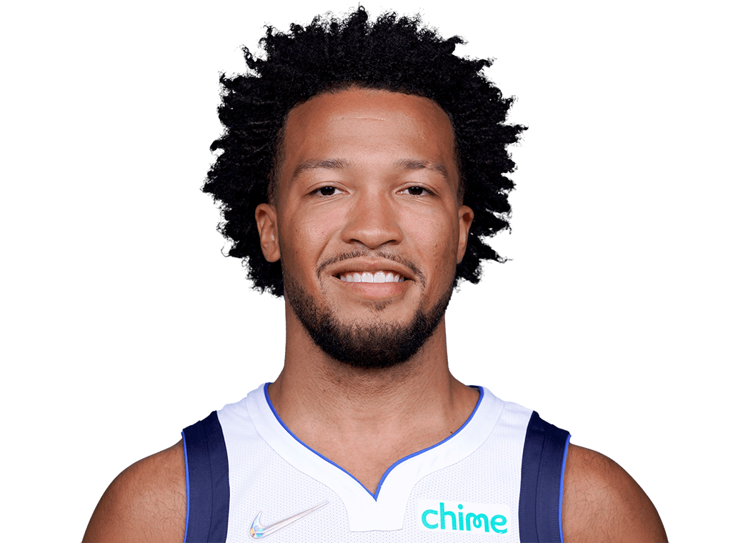 Jalen Brunson Headshot