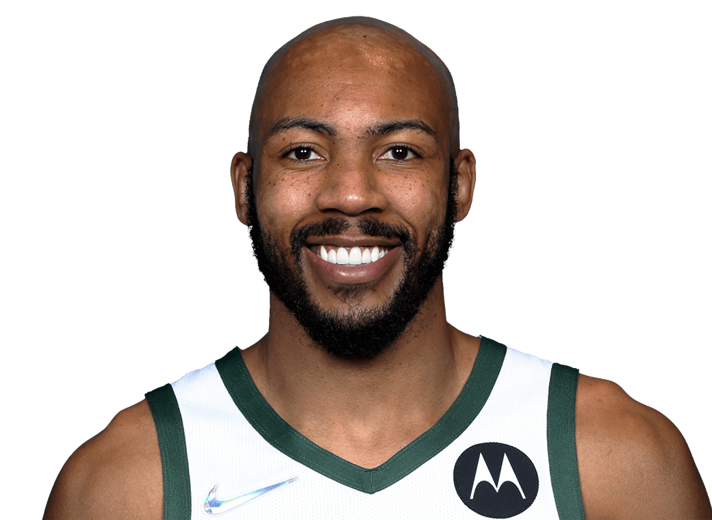 Jevon Carter Headshot