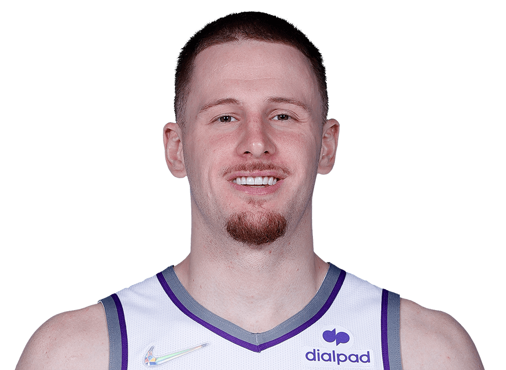 Donte DiVincenzo Headshot