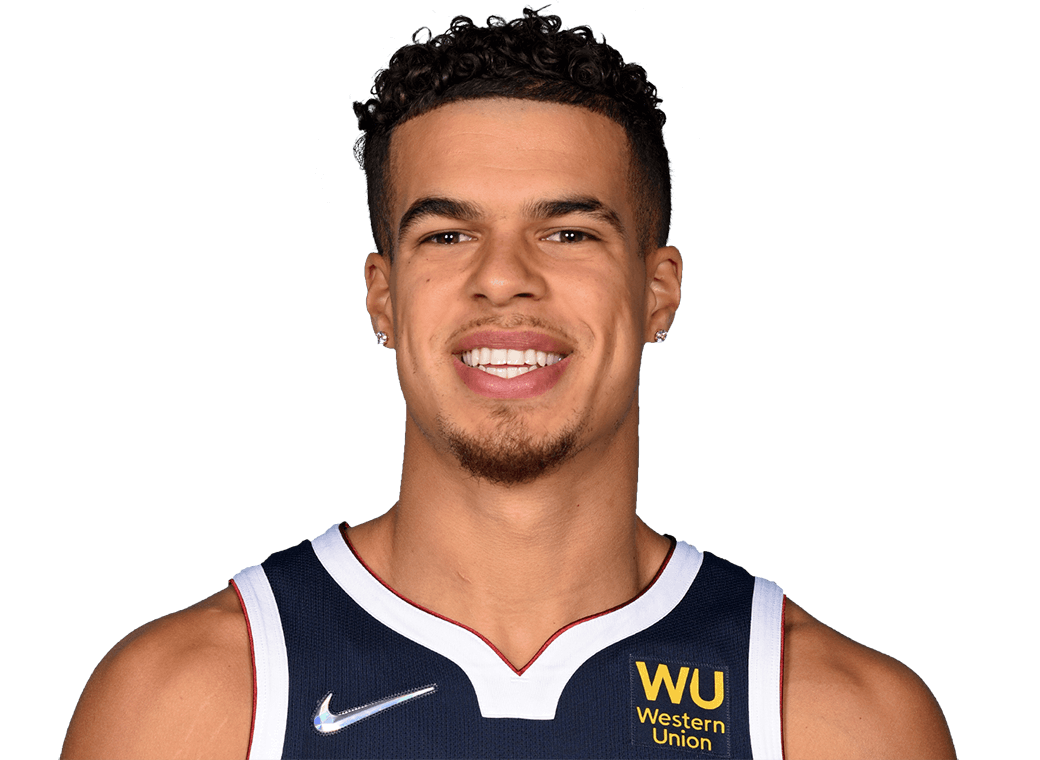 Michael Porter Jr. Headshot