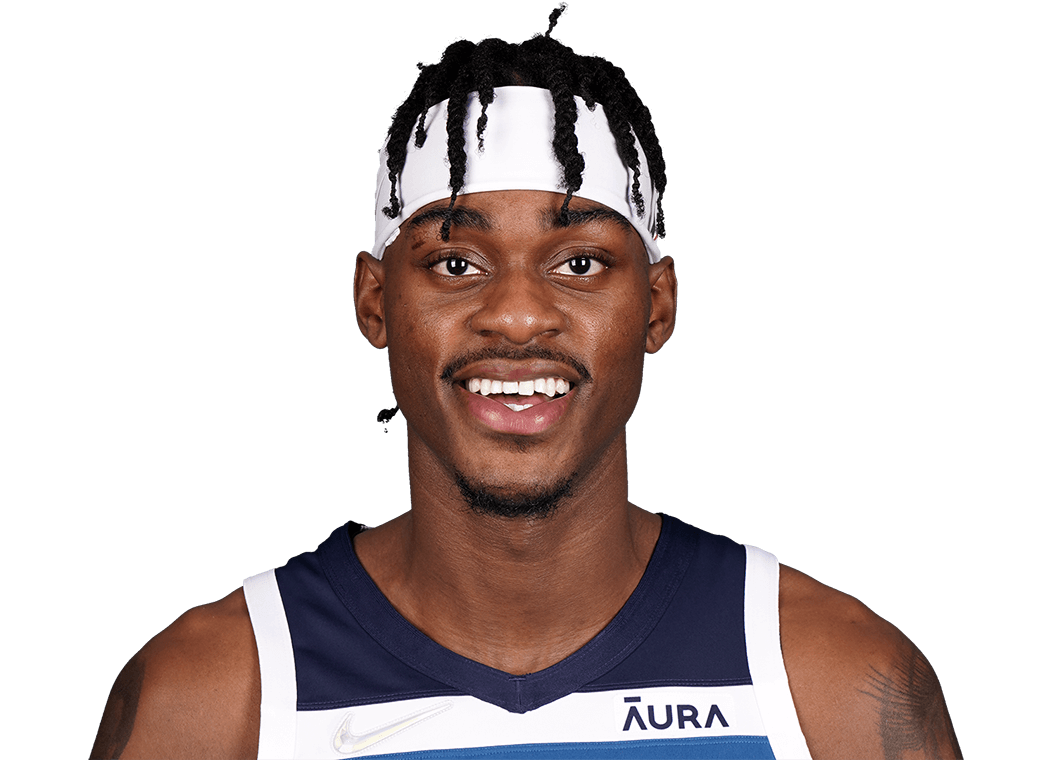 Jarred Vanderbilt Headshot