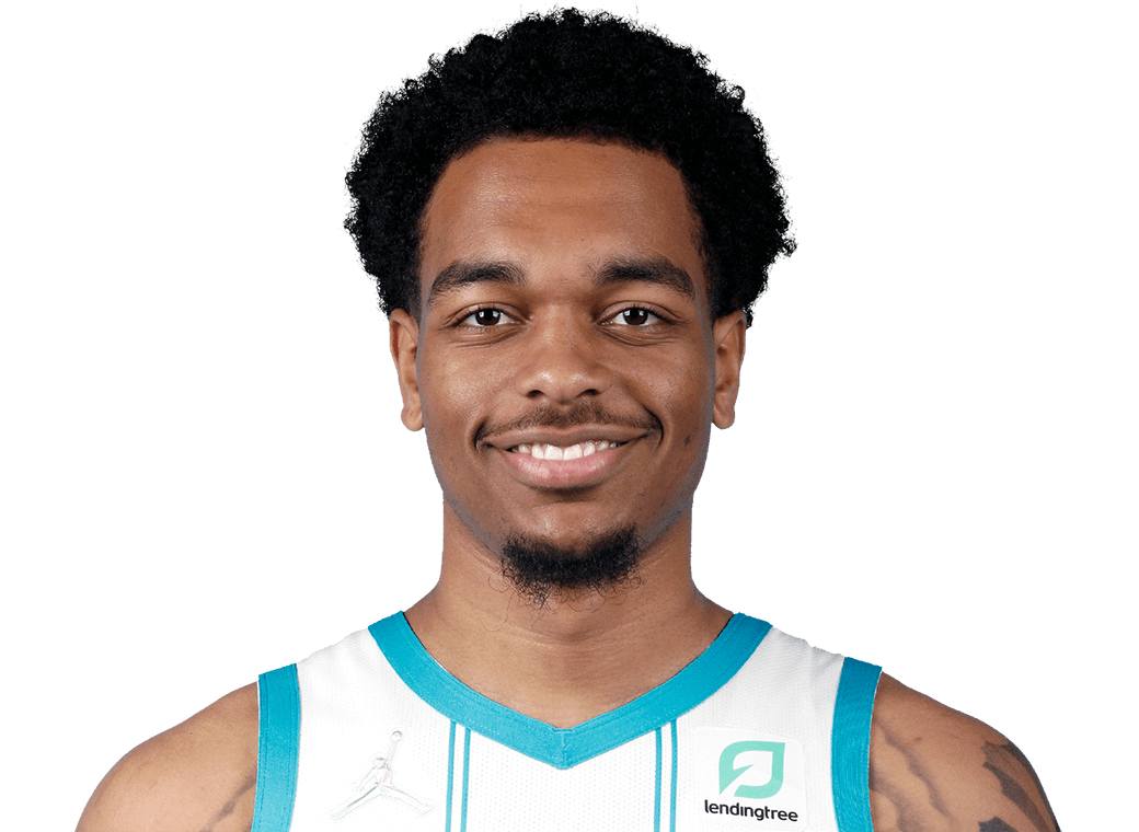 P.J. Washington Headshot