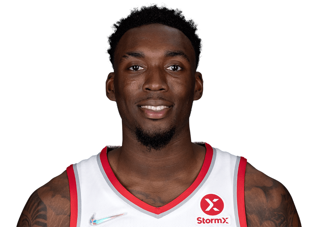 Nassir Little Headshot