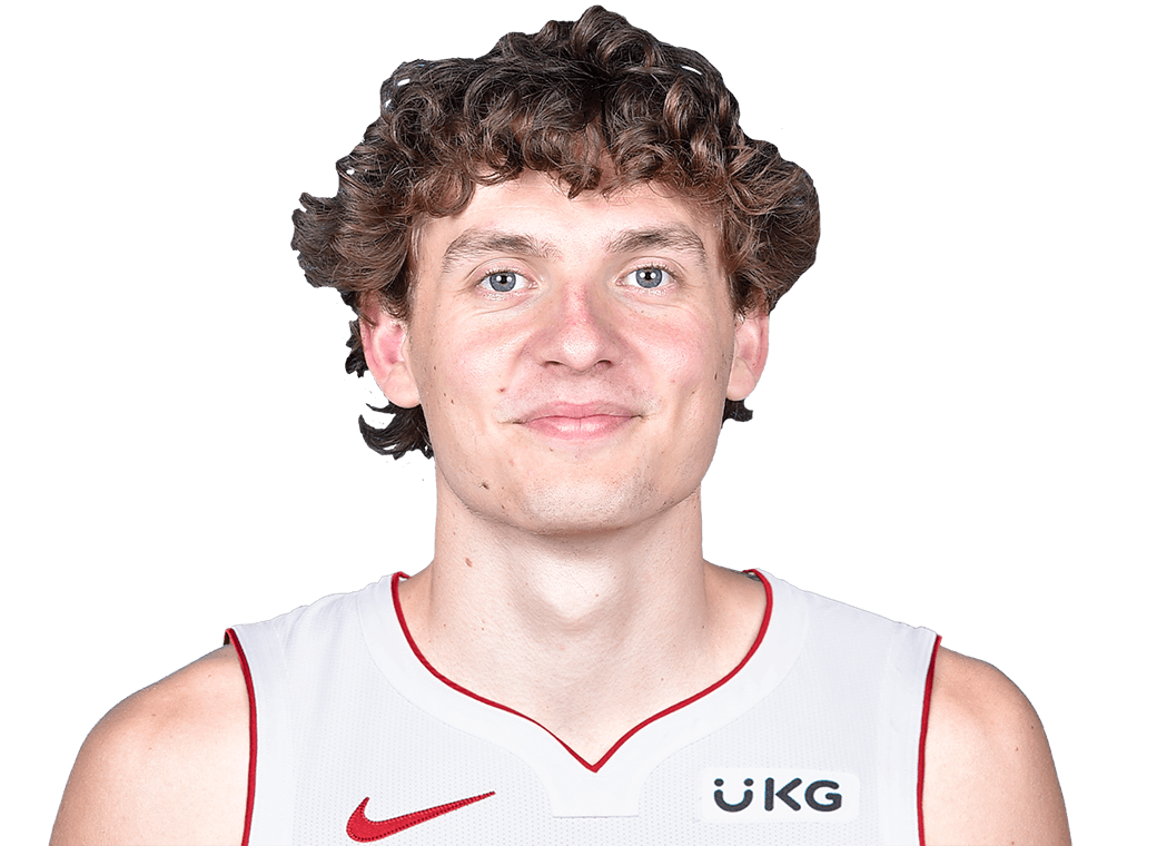 Kyle Guy Headshot