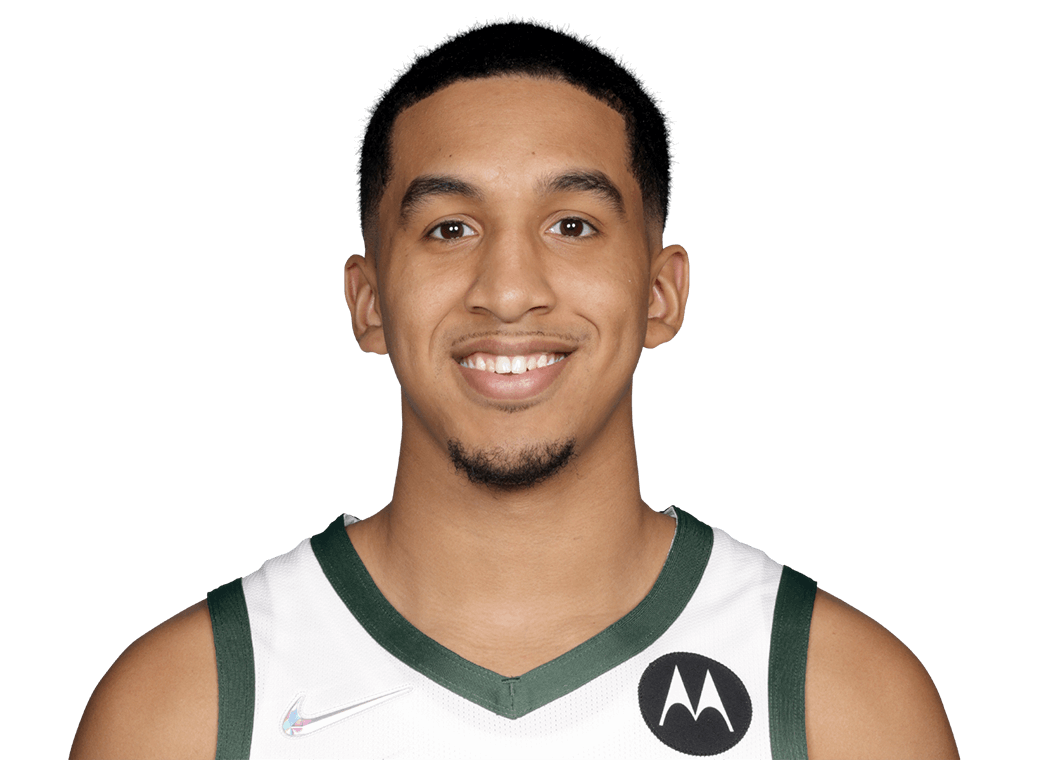 Tremont Waters Headshot