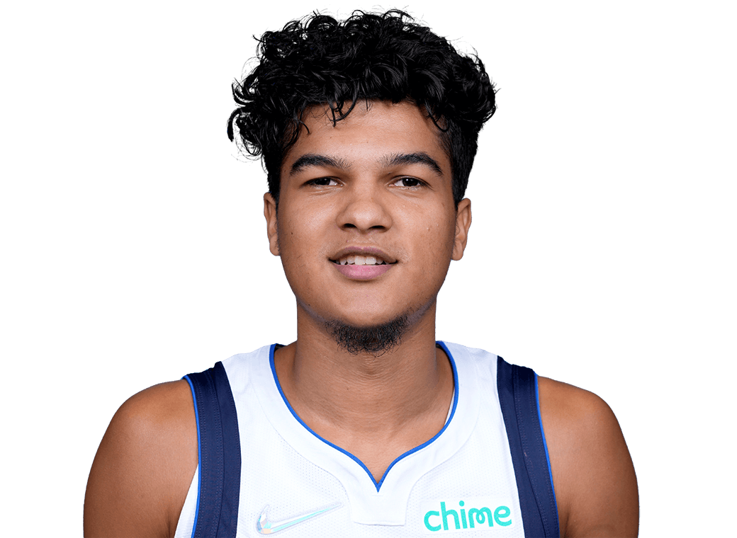 Tyrell Terry Headshot