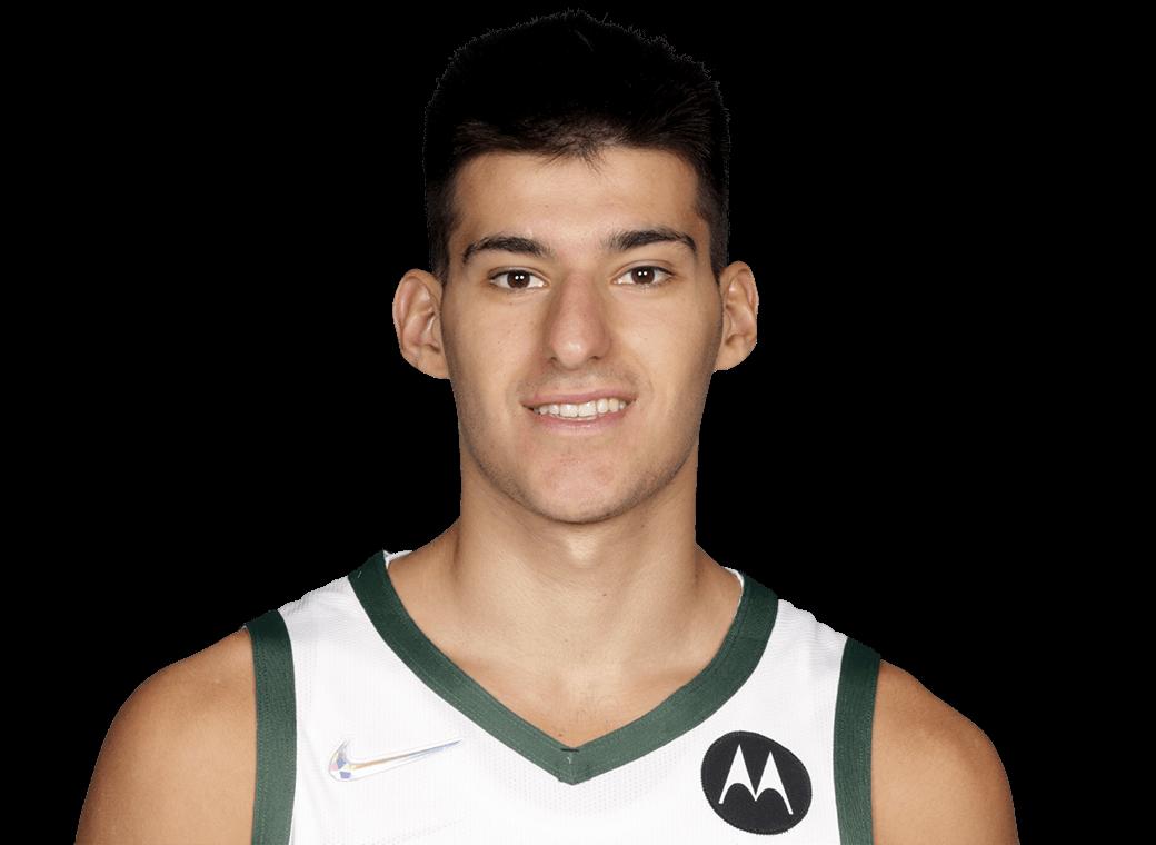 Georgios Kalaitzakis Headshot