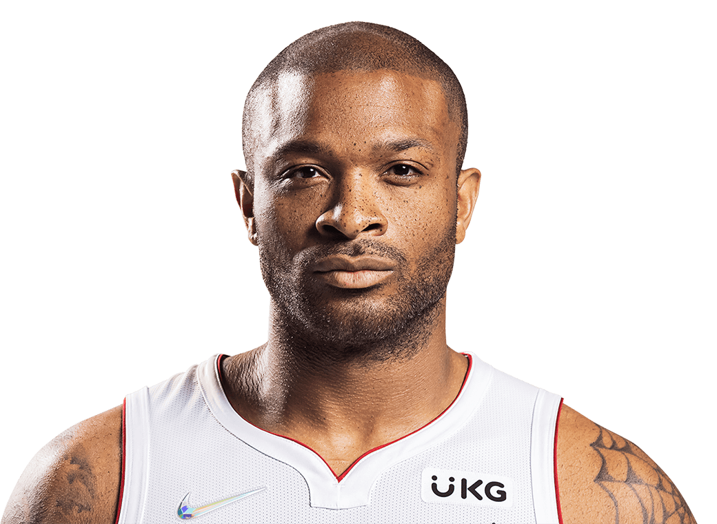 P.J. Tucker Headshot