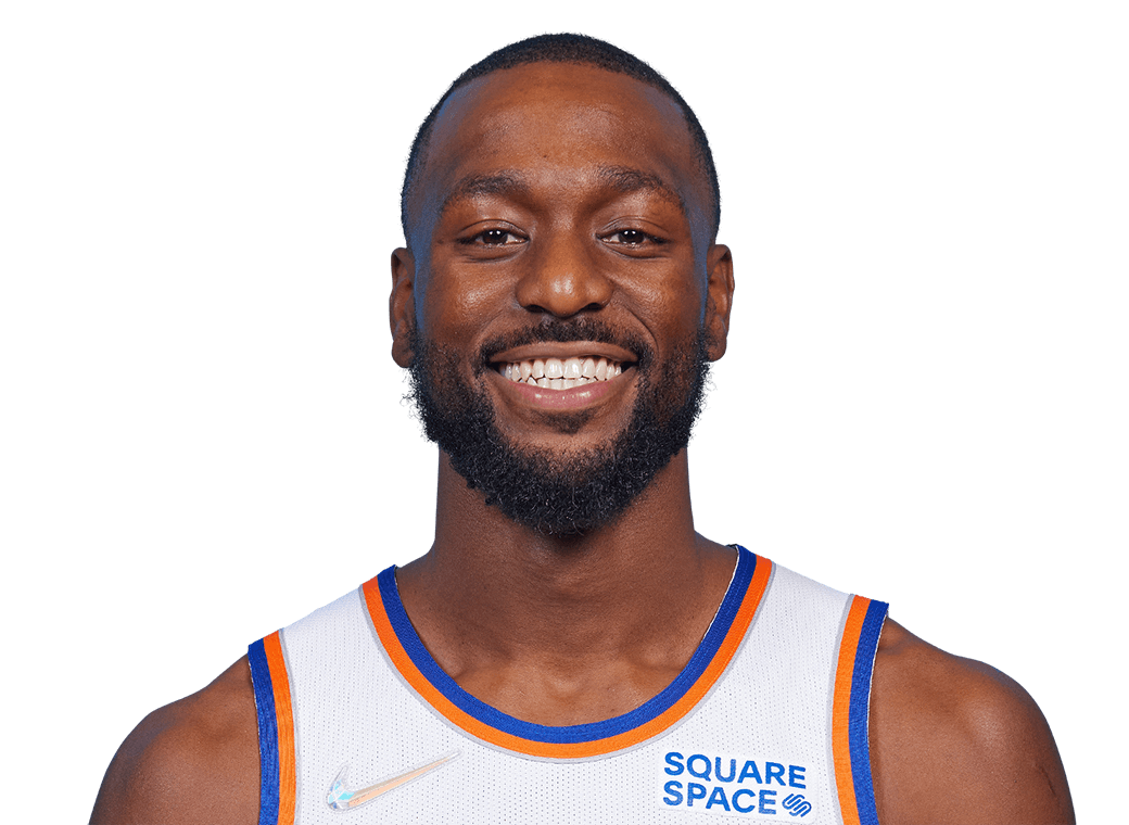 Kemba Walker Headshot