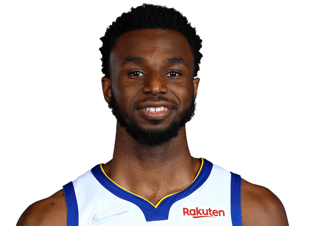 Andrew Wiggins Headshot
