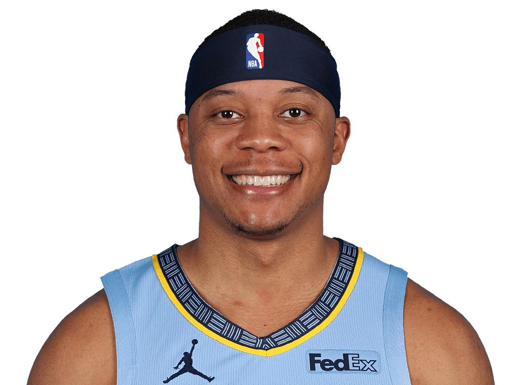 Tim Frazier Headshot