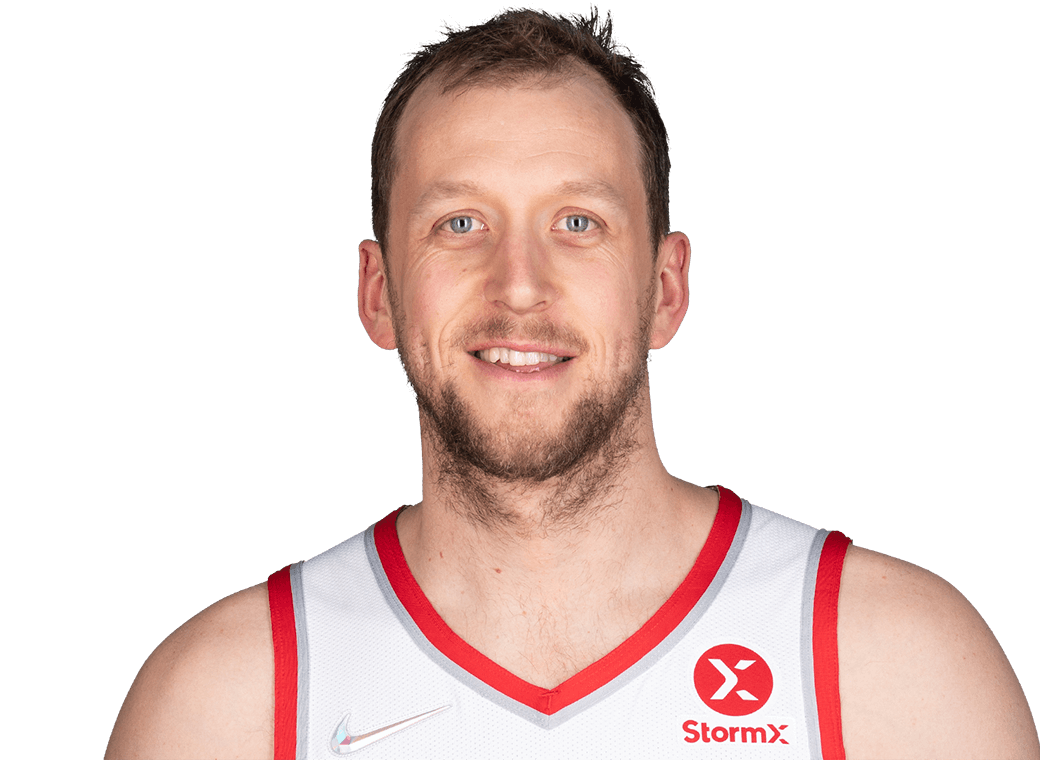 Joe Ingles Headshot