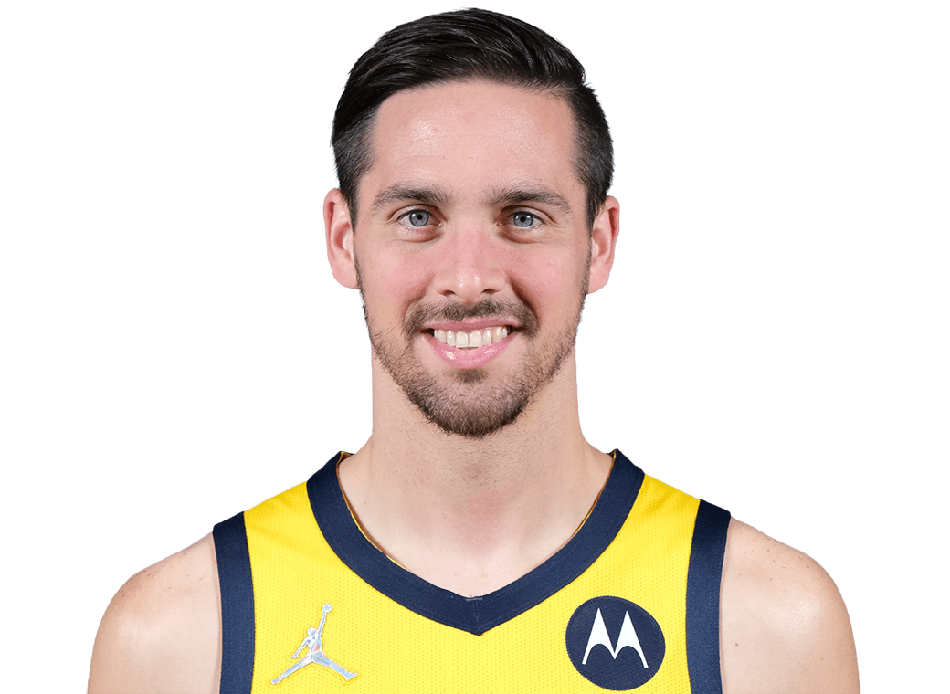 T.J. McConnell Headshot