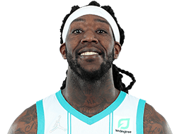 Montrezl Harrell Headshot