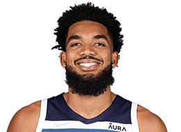 Karl-Anthony Towns Headshot