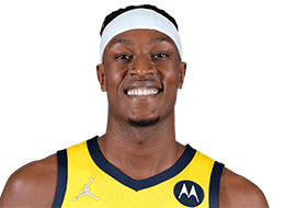 Myles Turner Headshot