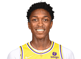 Stanley Johnson Headshot