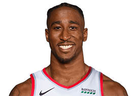 Rondae Hollis-Jefferson Headshot