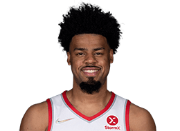 Quinn Cook Headshot