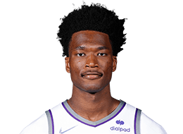 Damian Jones Headshot