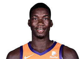 Cheick Diallo Headshot