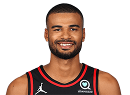 Timothe Luwawu-Cabarrot Headshot
