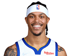 Damion Lee Headshot