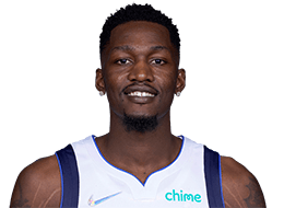 Dorian Finney-Smith Headshot