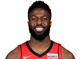 David Nwaba Headshot
