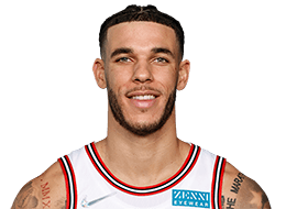Lonzo Ball Headshot