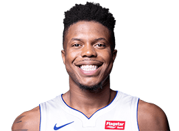 Justin Patton Headshot