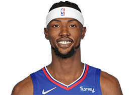Harry Giles Headshot