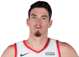 TJ Leaf Headshot