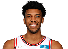 Tony Bradley Headshot