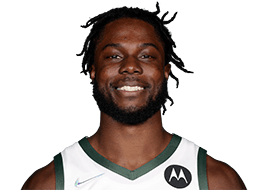 Semi Ojeleye Headshot