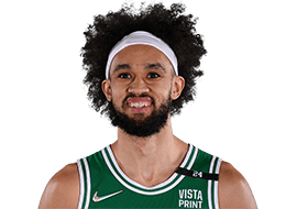 Derrick White Headshot